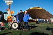 El alcalde de Valladolid pide apostar más por su ciudad para frenar despoblación