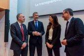 La UVa, segunda Universidad más transparente de España
