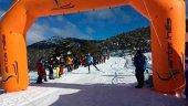 Vinuesa se prepara para el Campeonato de España de Triatlón de Invierno