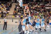 Regresa la máxima competición de baloncesto a Soria