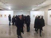 """""""Memorias de fuego"""", nueva exposición en las Cortes regionales"""