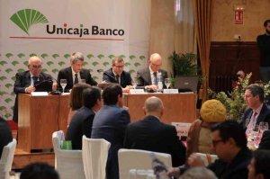 Unicaja Banco analiza la empresa de Castilla y León