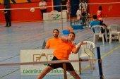 Javier Barrios disputa en Santander el Master Nacional Sub-13