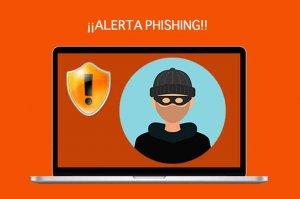 El INCIBE alerta de phishing con correos de la Agencia Tributaria