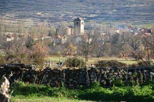 Castilla y León ha perdido 16.000 habitantes en 2018