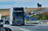 Los transportistas ven positivo el paso dado por Fomento