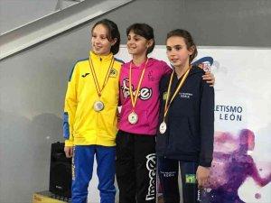 Medallas para la cantera soriana en el Campeonato regional
