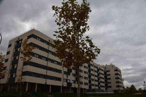 Castilla y León, quinta comunidad en esfuerzo en alquiler de vivienda