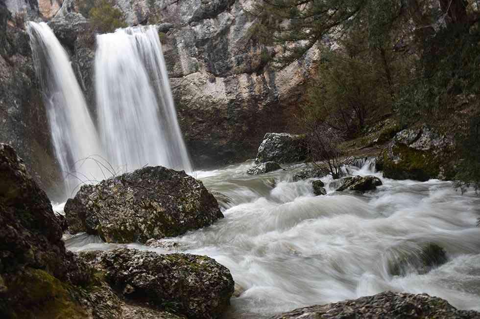 La CHD convoca un concurso fotográfico sobre la cuenca