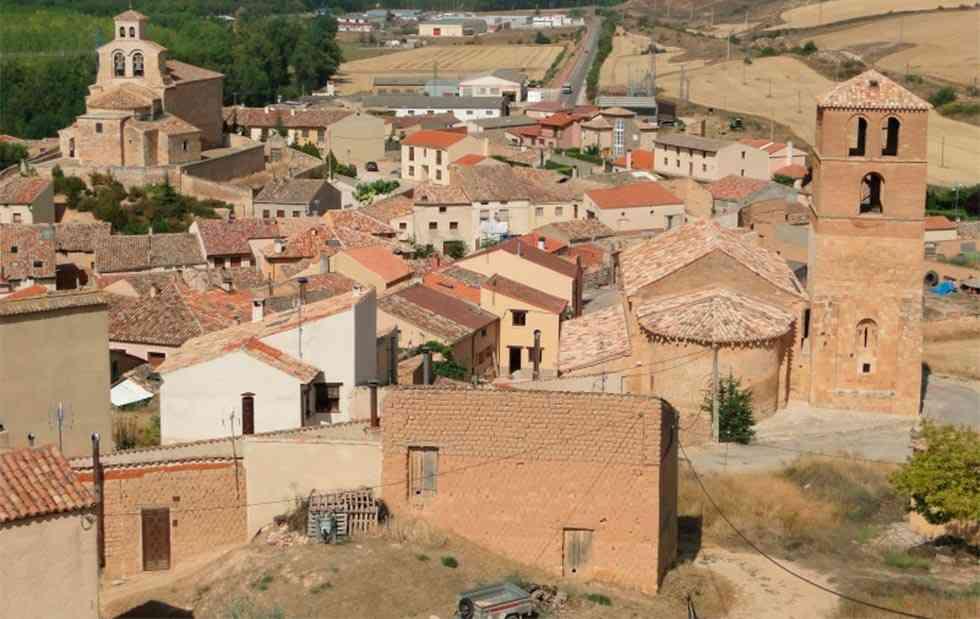 San Esteban de Gormaz selecciona oficial de servicios múltiples