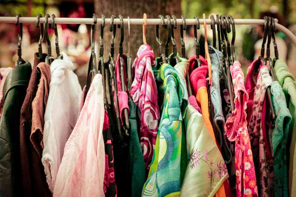 Covaleda recoge más de 4.000 kilos de ropa usada