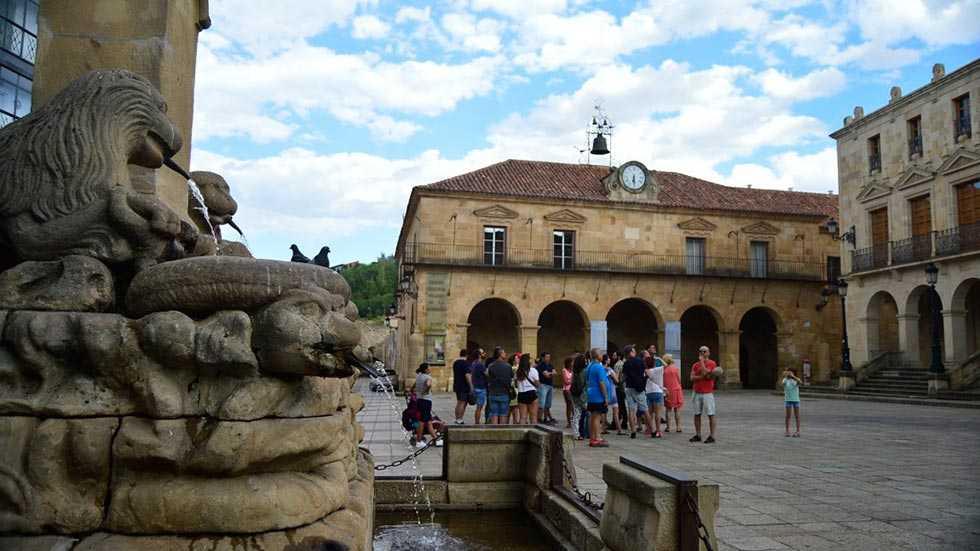 Soria atiende más de 60.000 consultas turísticas