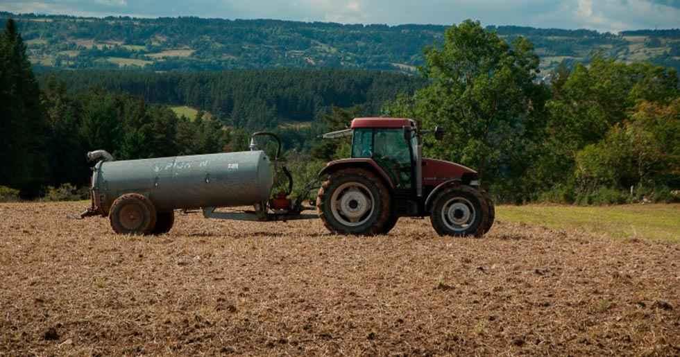 Berlanga de Duero regula el vertido de purines para preservar medio ambiente