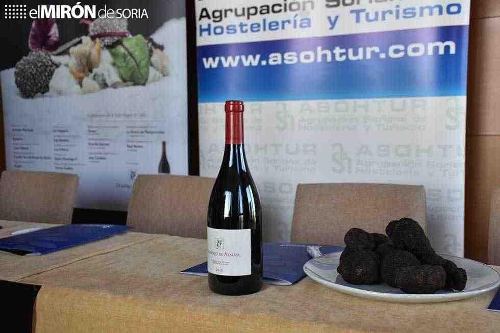 Cuatro propuestas para realizar hoy domingo en Soria