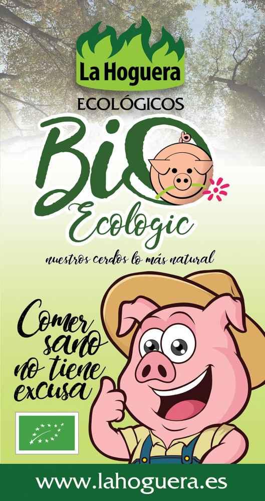 La Hoguera, primera empresa cárnica española en Biochaf