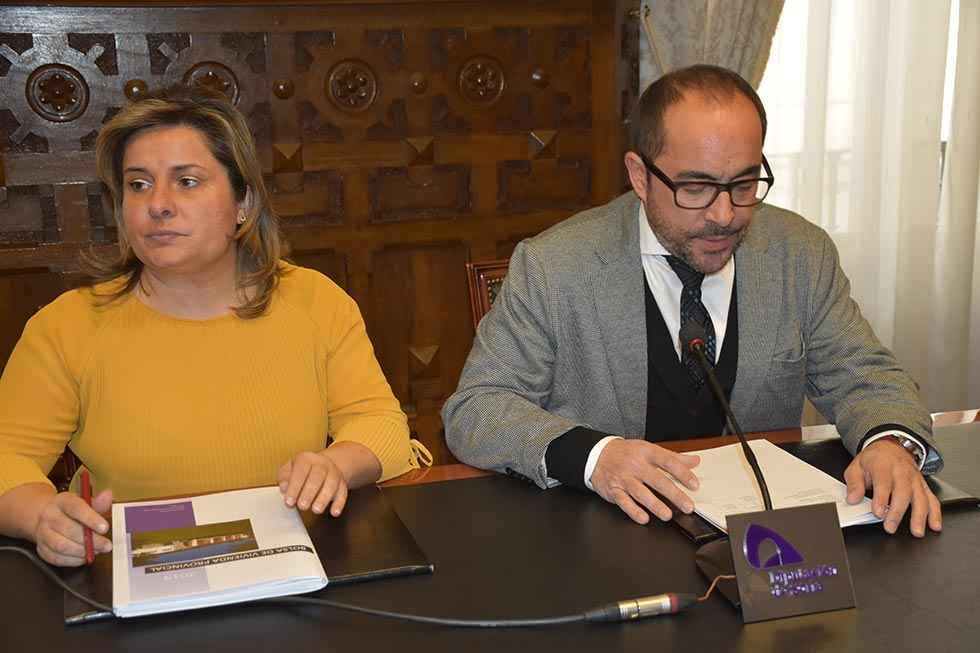 La Diputación pone en marcha la bolsa de viviendas en alquiler