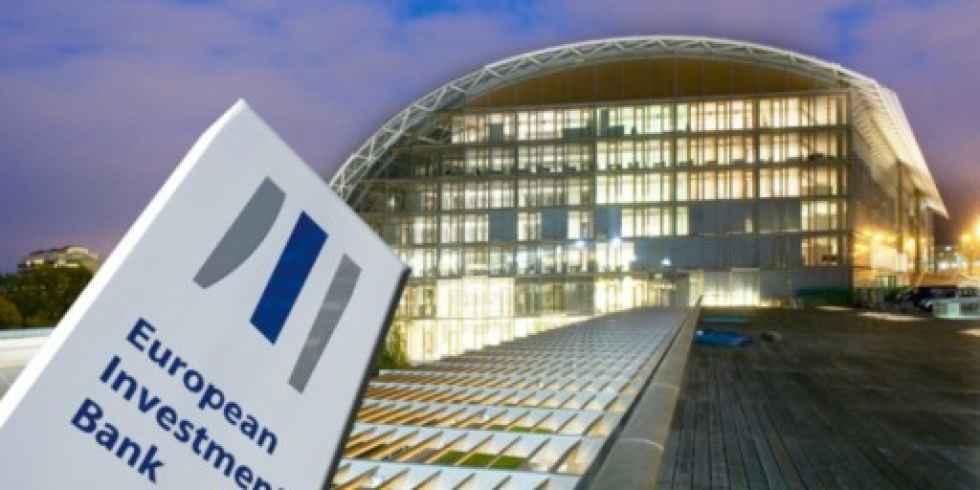 El BEI extiende acuerdo con Soria Futuro durante dos años
