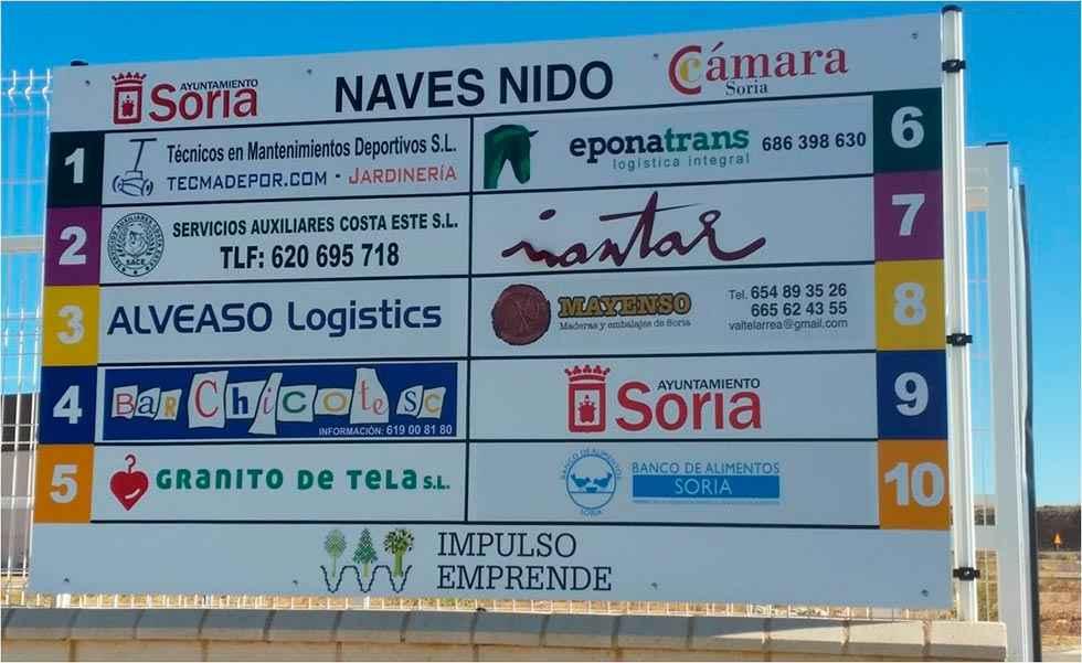Las nave nido ajustan tarifas para atraer empresas