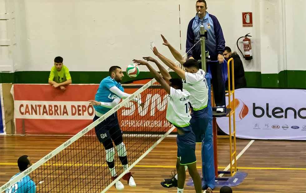 Río Duero Soria recibe a la sorpresa de la Copa