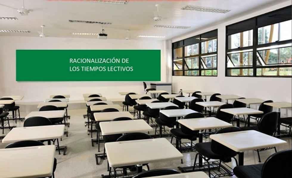 La propuesta de UGT para un calendario escolar más equilibrado