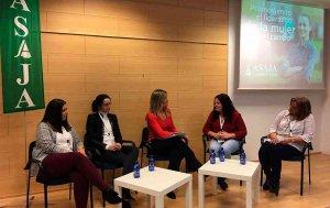 ASAJA anima a las mujeres a ser protagonistas del sector primario