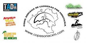 Presentación de la I Copa Soriana de Carreras por Montaña