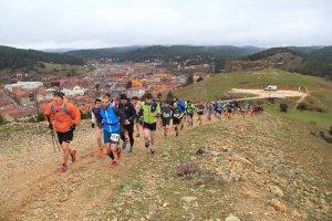 La Arganza Trail cumple su octava edición el 7 de abril