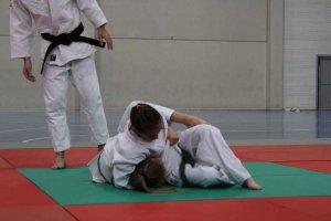 Resultados del Campeonato regional de Edad de Judo