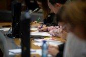 Suspendido parcialmente el concurso abierto de los funcionarios de la Junta