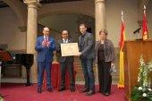 La Diputación entrega los Premios de Poesía 2018