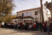Los vecinos del valle del Cídacos continúan su lucha por apertura de farmacia