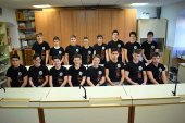 El IES Machado, preparado para el First Lego League
