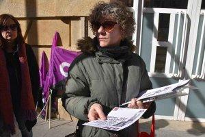 La CGT presenta preaviso de huelga para el 8 de marzo