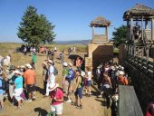 El Numantino y sus centros gestionaron 180.701 visitas