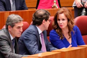 Clemente dimite con duras criticas a Fernández Mañueco