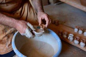 Los artesanos abren sus puertas a los nuevos perfiles tecnológicos