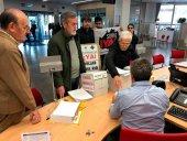 4.000 firmas reclaman reapertura de farmacia de Villar del Río