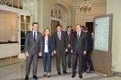 Herrera resalta valor estratégico del Corredor Atlántico