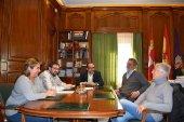 La Diputación traslada su inquietud por pérdida de farmacia de Villar del Río