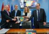 Castilla y León lidera la aplicación de la Ley de Dependencia