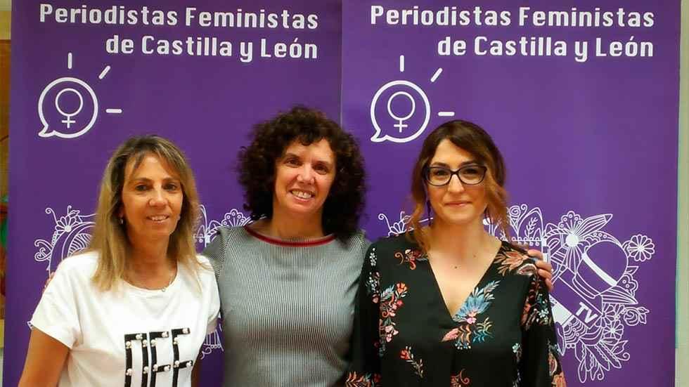 La Asociación de Periodistas Feministas denuncia el techo de cristal en los medios