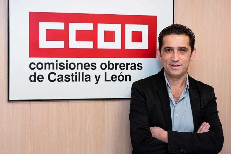 """CC.OO. secunda la manifestación en Madrid de la """"España vaciada"""""""