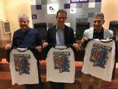 El Duatlón MD de Numancia reúne 400 duatletas en el Nacional