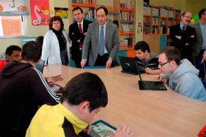 Educación reconoce 45 experiencias de calidad en los centros educativos