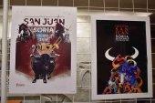 Cuarenta y tres propuestas para el cartel de las fiestas de San Juan