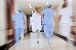 CSIF alerta del medio millar de profesionales sanitarios agredidos
