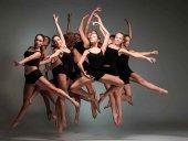 FACyL selecciona a los finalistas en danza urbana y contemporánea