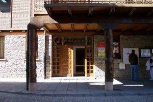 Concurso de méritos para secretario en Ayuntamiento de Berlanga de Duero