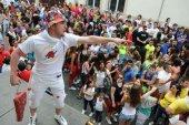 El Ayuntamiento destina 320.000 euros para las tajadas
