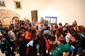 Doscientos alumnos de colegios concertados conocen el Seminario